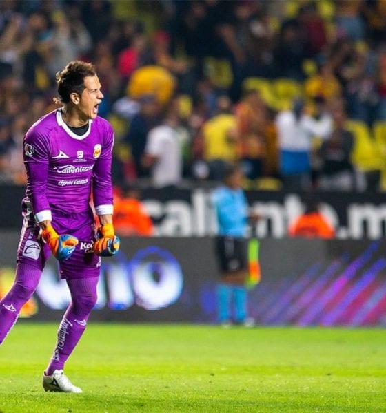 Sebastián Sosa confirma venta de Morelia. Foto: Twitter Monarcas Morelia