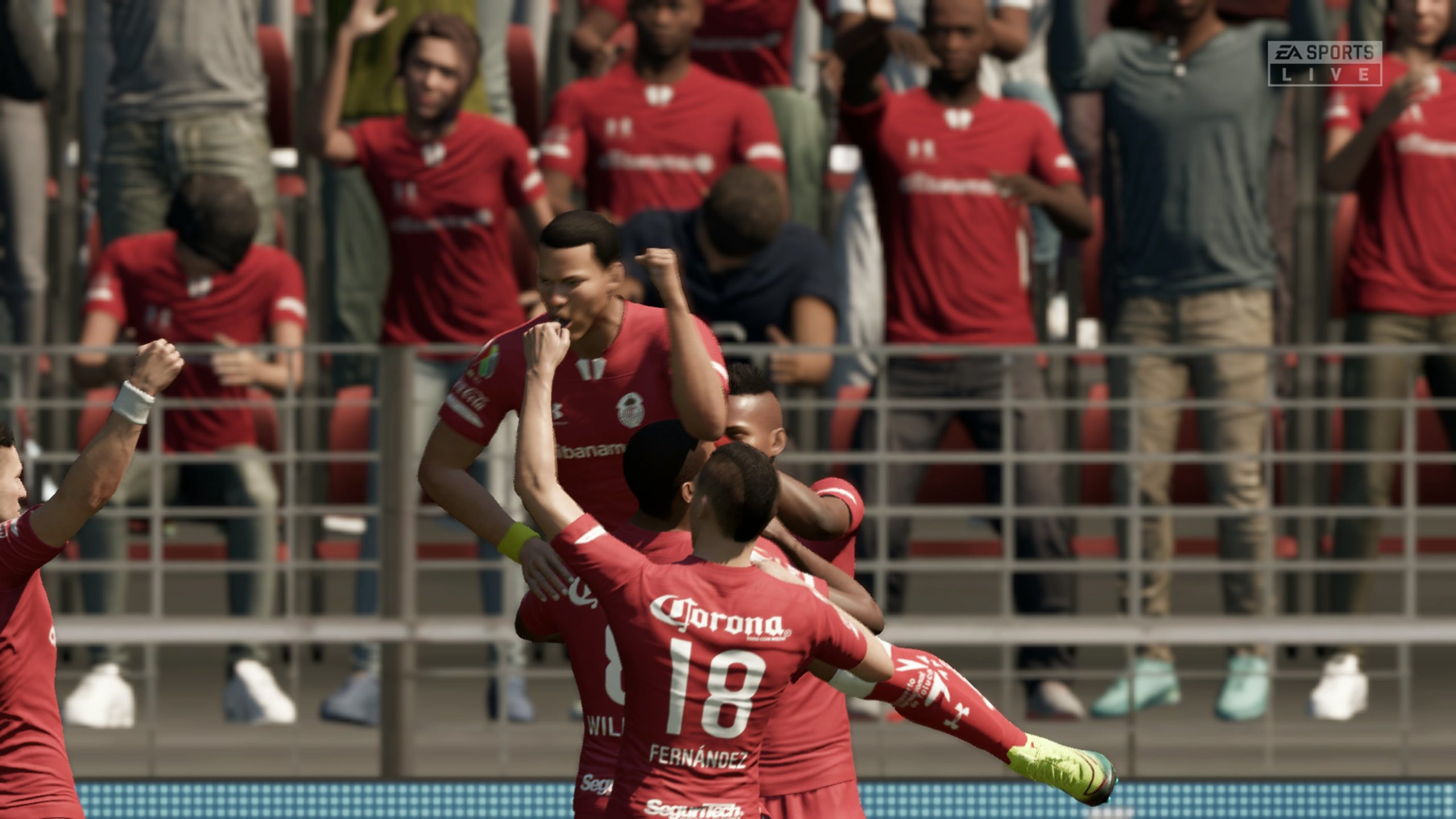 Toluca y León a semifinales. Foto: Liga MX