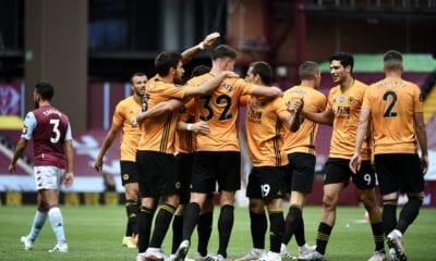Wolverhampton se adueña de puestos europeos. Foto: Wolves