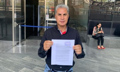 Morena suspende derechos políticos de Alejandro Rojas