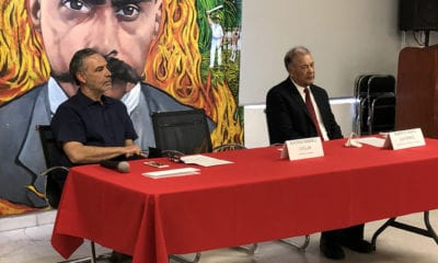 Alianza de Morena, PT y el PVEM no tendrá validez: Alejandro Rojas