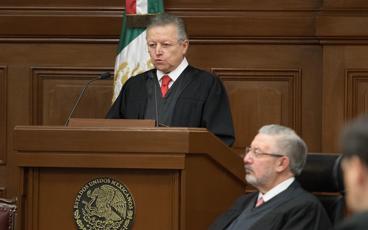 El Poder Judicial no se intimidará, tras asesinato de Juez
