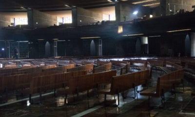 "Obispos analizan apertura ""responsable"" de iglesias"