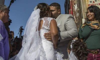 Así serán las bodas y bautizos en la Nueva Normalidad