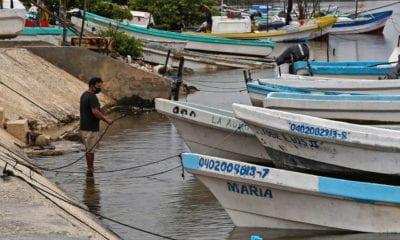 Campeche, es el estado con menos contagios de Covid-19 en México