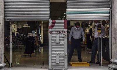 Así será la reapertura de negocios en el Centro Histórico de la CDMX