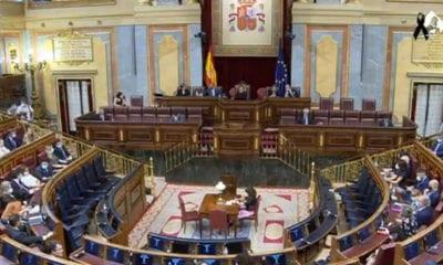 Extienden estado de alarma en España hasta el 21 de junio