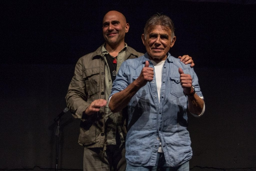 CIUDAD DE MÉXICO. 02JUNIO2020.- Murió hoy a los 81 años de edad el actor y comediante Héctor Suárez, al parecer víctima de cáncer. El desceso lo informo su hijo a través de redes sociales.
