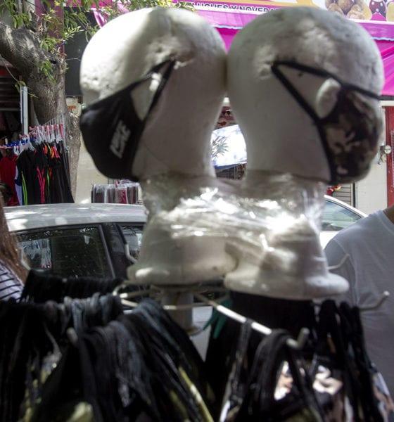 El pico de contagios de Covid en México será en agosto: OPS