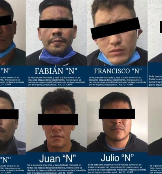 Sicarios de ataque a García Harfuch fueron reclutados hace 3 semanas