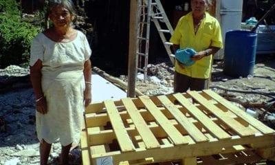 Familias de Yucatán