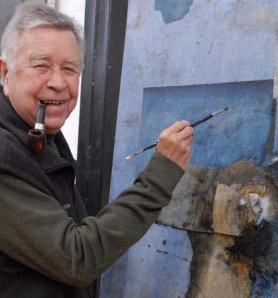 Manuel Felguérez