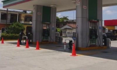 Gasolineras de Ixtlahuacán de Los Membrillos no permiten verificación
