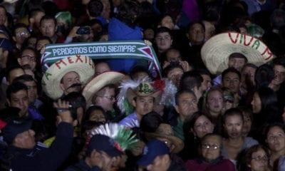 No se suspenderá la celebración de El Grito ni las fiestas patrias: AMLO