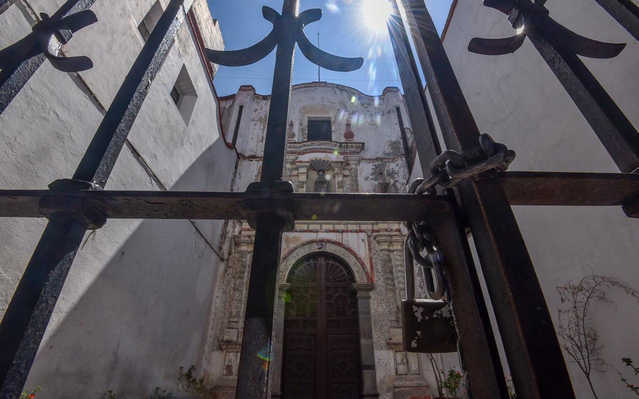 Publican informe de ministros católicos fallecidos por COVID-19