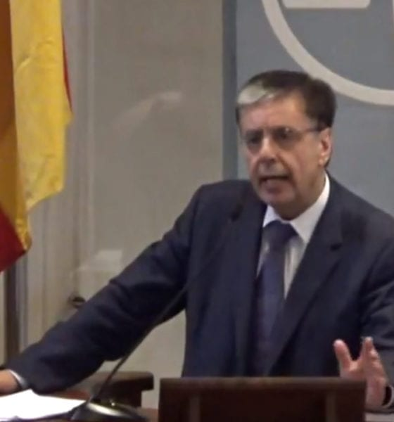 Jaime Cárdenas, un constitucionalista que sustituye a Ricardo Rodríguez Vargas en el INDR