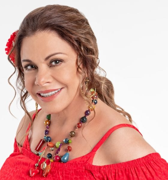María Sorte