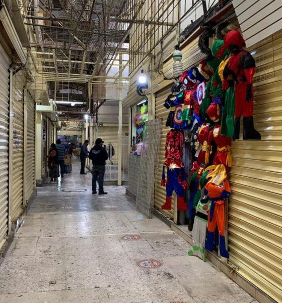De manera parcial, reabre el Mercado de Sonora en la CDMX