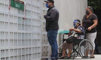 Hospitales Covid en México no han sido rebasados: Gatell