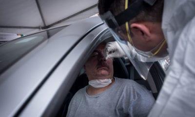 México no recomienda el uso de pruebas rápidas para Covid-19
