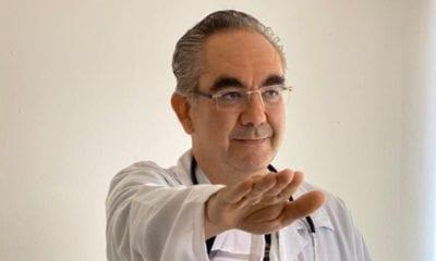 Cambian al secretario de Salud de Puebla en medio de la pandemia