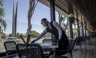Nestlé Waters pone en marcha plan de recuperación para el sector restaurantero