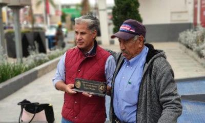 """Morena me quiere hacer un """"desafuero"""" como a AMLO: Díaz Durán"""