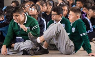 Pandemia frena transición de alumnos a la Educación Media Superior: SEP