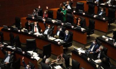 Senado va por periodo extraordinario por T-MEC