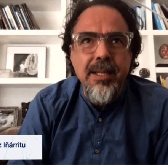 Sifonoforo González Iñárritu