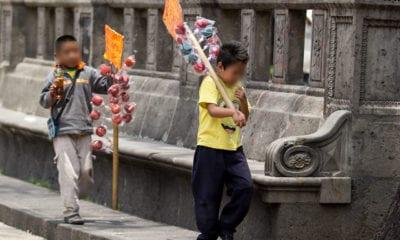 No figurará en las leyes de México el trabajo infantil