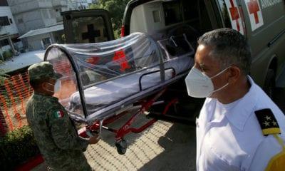 Hasta 35 mil muertos por Covid-19 prevé López Gatell