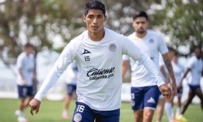 Amenaza el Covid-19 a la Copa GNP. Foto: Twitter Mazatlán