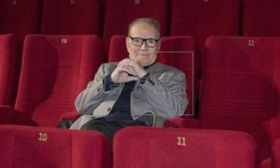 Ennio Morricone