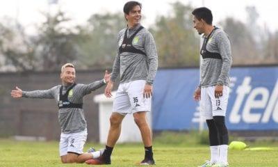 Crean su propio torneo. foto: Club León