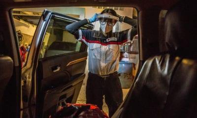 Pfizer dona tres millones de pesos a Cruz Roja Mexicana en la lucha contra el Covid