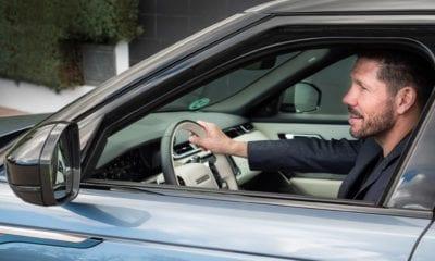Diego Simeone defiende al Real Madrid. Foto: Twitter Diego Simeone