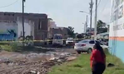 Comando asesina a 24 personas dentro de un anexo en Guanajuato