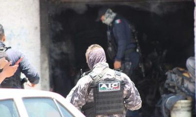 """¿Lleva mensaje al """"Mencho"""" y al """"Marro""""?, preguntan a López Obrador"""