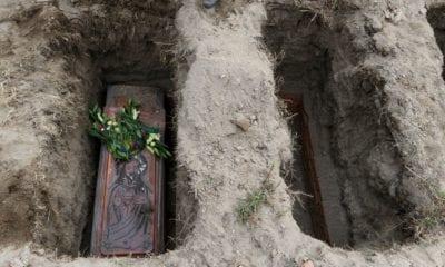 Hasta 45 muertos por Covid-19 en la calle. Foto: Cuartoscuro