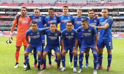 Revelan jugador de Cruz Azul que dio positivo por Covid-19