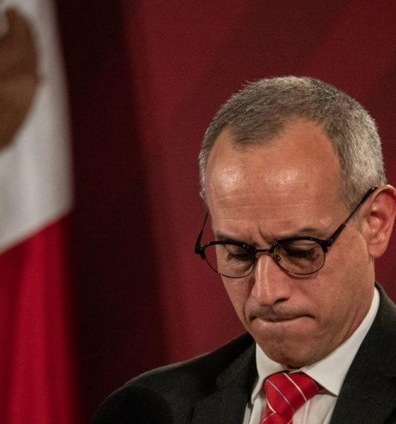"Gobernadores exigen la renuncia ""inmediata"" de López Gatell"