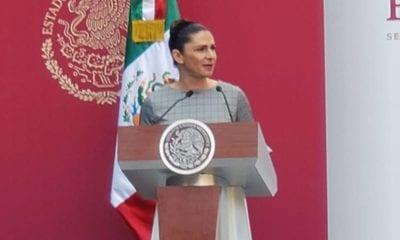 Los escándalos de Ana Guevara. Foto: Twitter Ana Guevara