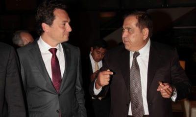 INAI insta a la FGR a abrir información del caso Odebrecht