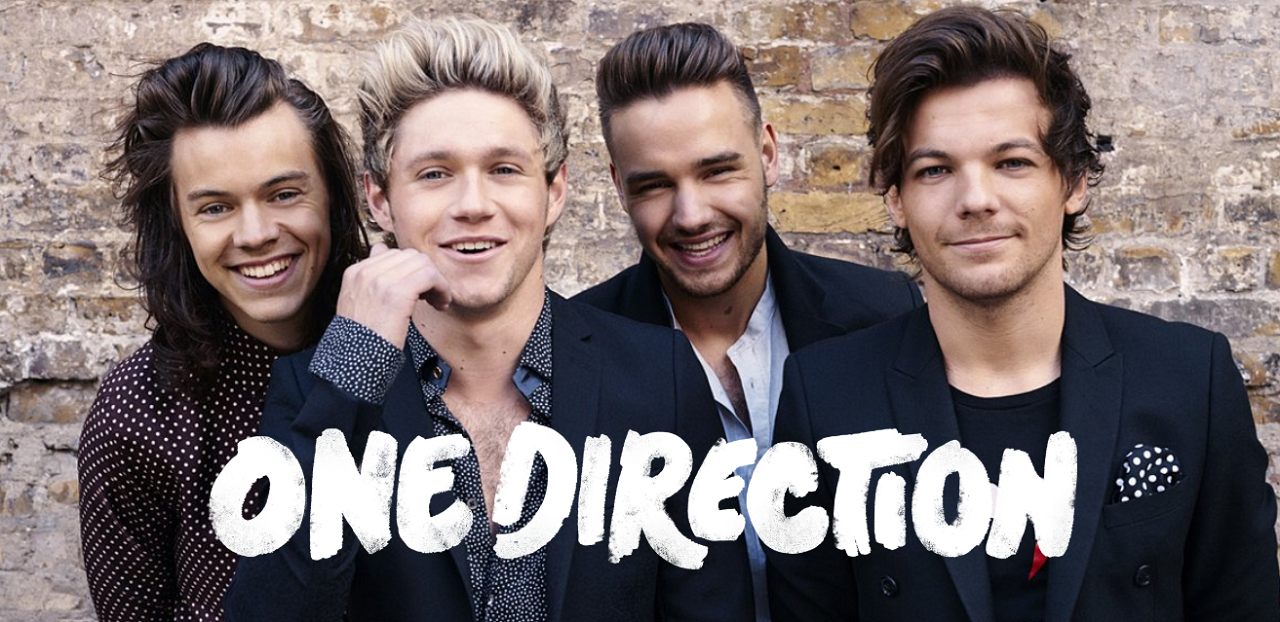 One Direction 10 años