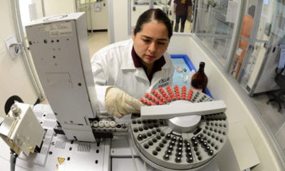 UNAM trabaja en vacuna contra el Covid-19 con base en Dexametasona