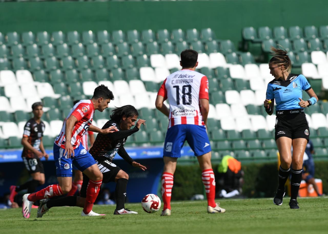 Pachuca a la final de la Copa Telcel. Foto: Twitter Pachuca