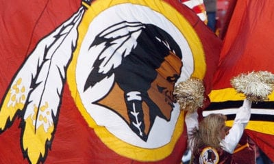 Redskins anunció el cambio de loco y nombre de la franquicia. Foto: Twitter