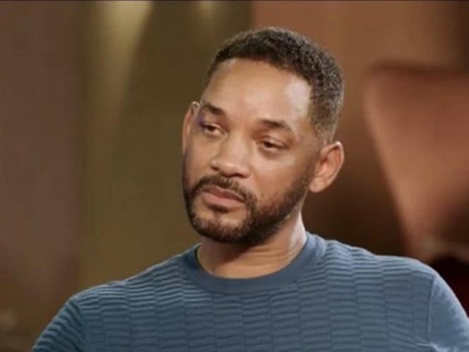 Revela esposa de Will Smith que le fue infiel. Foto: Youtube