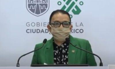 Rosa Icela tiene nuevo nombramiento. Foto: Twitter
